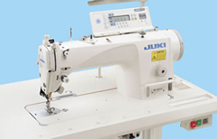 L Gent Ltd UK - Industrial Sewing Machine Specialists Juki DL900