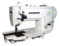 L Gent Ltd UK - Industrial Sewing Machine Specialists Seiko LSWN-28BL