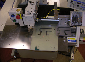 Industrial Sewing Machines Bespoke Solutions L Gent Ltd Uk